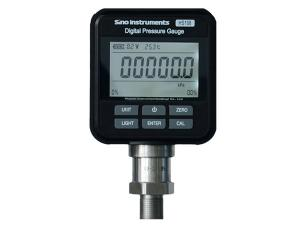 Digital Pressure Gauge <b>HS108</b>